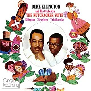 ellington nutcracker