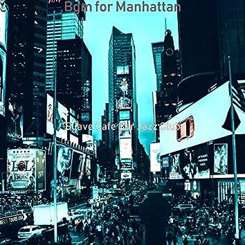 Bgm for Manhattan