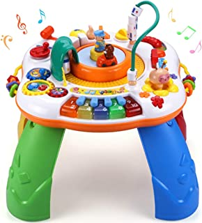 Best toddler learning table Reviews
