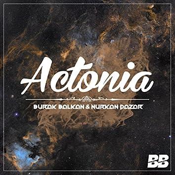 Actonia (feat. Nurkan Pazar)