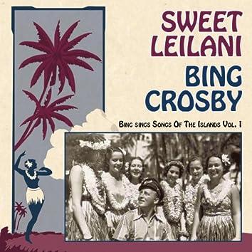 Sweet Leilani (1936-1938)