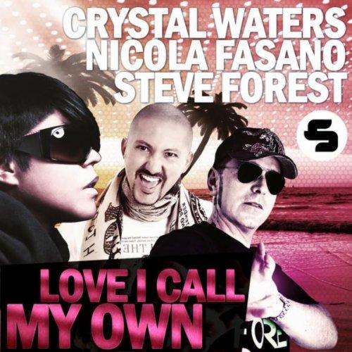 Love I Call My Own (Mat's Mattara Mix)