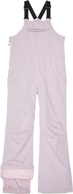 Non Stop Bib Pants (Big Kids)