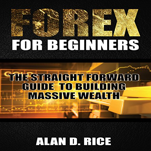 Forex for Beginners audiobook cover art