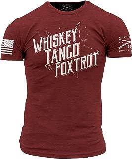 Grunt Style WTF II Men's T-Shirt
