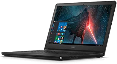 2018 Dell Business Flagship Laptop Notebook 15.6