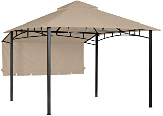 garden house gazebo replacement canopy
