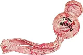 KONG Camo Wubba Dog Toy