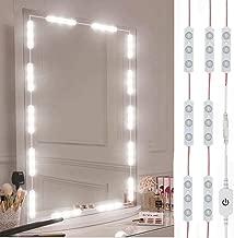 Best led strip light vanity Reviews