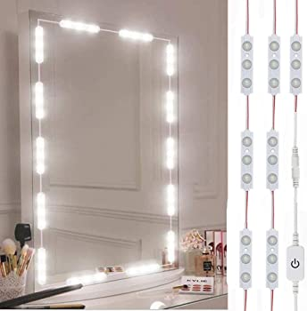 Explore Lights For Mirrors Amazon Com