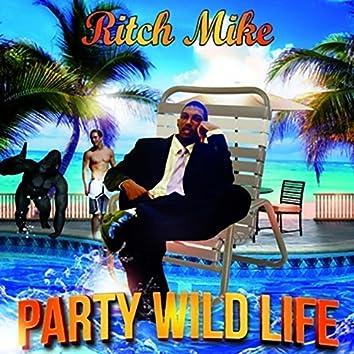 Party Wild Life