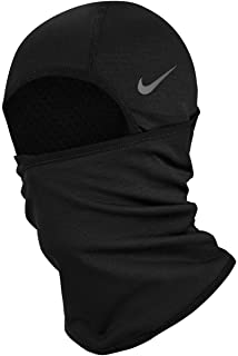 Running Therma Sphere Hood Mask (Black)