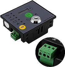 Painel de início manual do gerador, controlador do gerador, substituição 702 MS-HC para linha de produção da indústria de ...