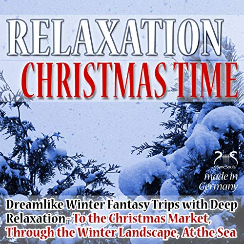 Christmas Time Relaxation cover art