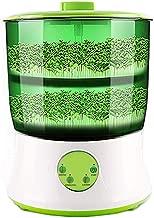 Best bean sprout maker machine Reviews
