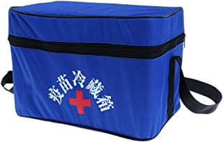 vaccine transport cooler box