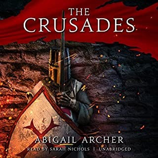The Crusades cover art