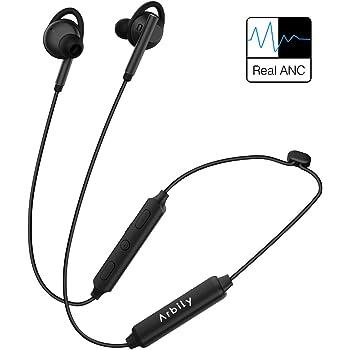 Bluetooth 5.0 Kopfhörer, Voksun CVC 6.0 Noise: