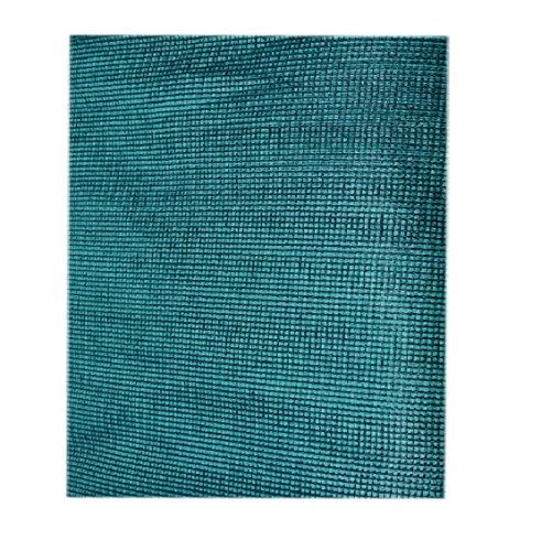 KRIWIN 250 sq ft 65-75% Shade Garden Net Green House UV Stabilized with Nylon Strings for EasyTying (25X10)