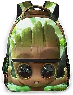The Wizard Backpack Of OZ Laptop Backpack Shoulder Bag,Black,