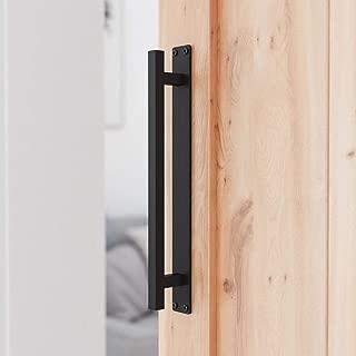 iron barn door pulls