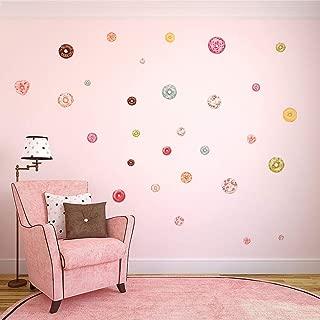 Best donut wall decor Reviews