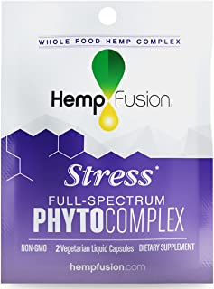 hempfusion stress
