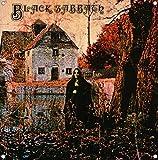 Daoops Black Sabbath 122 x 122 cm großes Poster