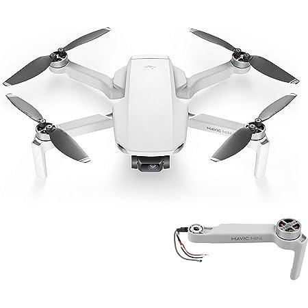 Dailyinshop Vorne Links Drone Motor Arm mit Motor Flammenk/örper Shell f/ür DJI Mavic Air