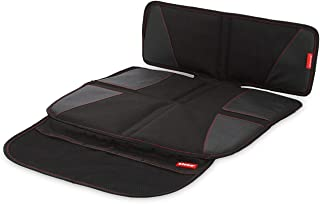 Diono Super Mat Car Seat Protector, Black