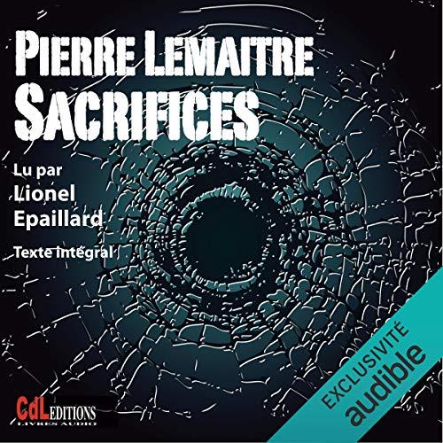 Sacrifices audiobook cover art