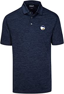 Oxford NCAA Georgia Southern Eagles Mens Snyder Short Sleeve Jersey Polomen's Snyder Short Sleeve Jersey Polo, Classic Navy, XX-Large