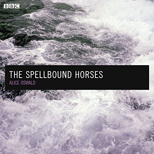 The Spellbound Horses audiobook cover art