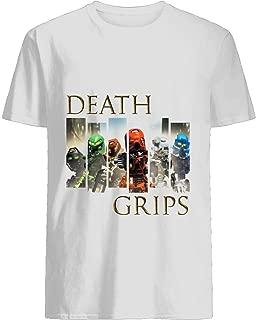 Death Grips - Bionicle Toa Mata 5 T shirt Hoodie for Men Women Unisex