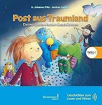 Post aus Traumland: TING Geschichten zum Lesen und Hören