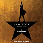 Various Artists - Hamilton (Original Broadway Cast Recording)(Explicit)(4Lp Vinyl W/Digital Download) Vinyl 1Side A 1 Alexander Hamilton 2 Aaron Burr, Sir 3 My Shot [Explicit] 4