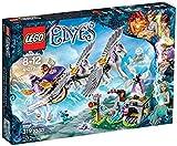 Lego Elves - El Trineo de pegasos de Aira, Multicolor (41077)