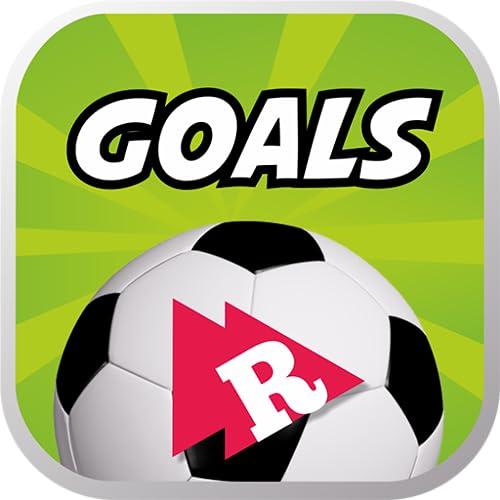 Repla FIFA & PES Goals