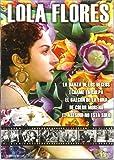 Pack Lola Flores 2 [Internacional] [DVD]