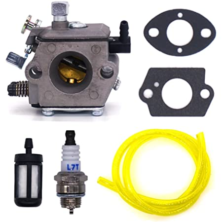 Fuel Air Filter Line Kit For Stihl 028 028AV WB Wood Boss Chainsaw Engine Parts
