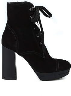 design de qualité da94e f065f Amazon.fr : Hogan - Bottes et bottines / Chaussures femme ...