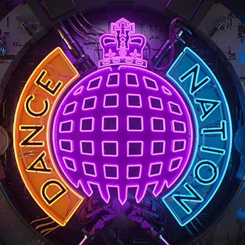 Curated by Ministry of Sound