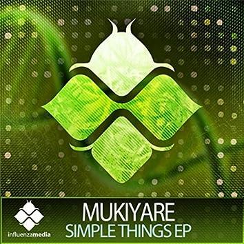 Simple Things EP