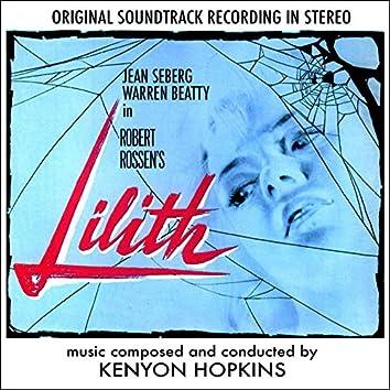 Lilith (Original Movie Soundtrack in Stereo)