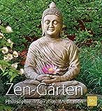 Zen-Gärten: Philosophie Inspiration Meditation