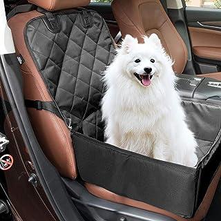 SaponinTree Asiento del Coche de Seguridad para Mascotas