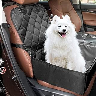 trasportino Portatile con guinzaglio di Sicurezza per BMW Z3 Cestino di Sicurezza Pieghevole Porum Rialzo per seggiolino Auto Impermeabile di qualit/à per Cani e Animali Domestici