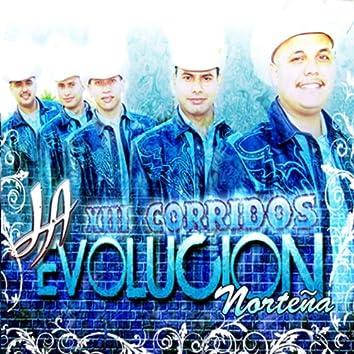 XIII Corridos