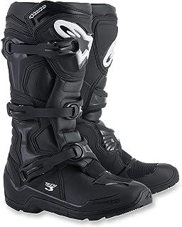 Alpinestars Tech-3 Enduro Boots (11) (BLACK)