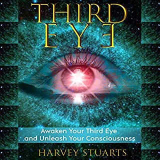 Third Eye cover art
